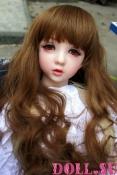 Секс-кукла с Голосом и Подогревом Алесса 111 см TPE-Силикон - 3