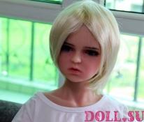 Мини секс кукла Туся 110 см - 3