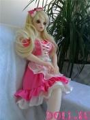Секс кукла Арина 68 см - 12