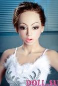 Секс-кукла с Голосом и Подогревом Гелианна 145 см TPE-Силикон - 16
