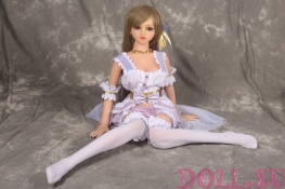 Секс кукла Мирабелла 136 см - 4