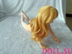 Мини секс кукла Эрика 68 см - 5