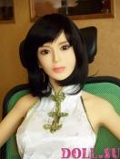 Секс кукла Адель 135 см - 1
