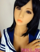 Секс кукла Авалона 161 см TPE - 6