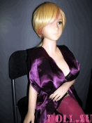 Мини секс кукла Даниэлла 100 см - 6
