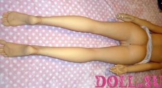 Секс кукла Ралина 125 см - 11