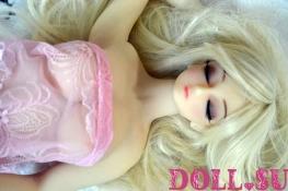 Мини секс кукла Спящая Пейсли - 6