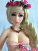 Мини секс кукла Белита 68 см - 7