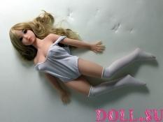 Мини секс кукла Злата 100 см - 9