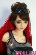 Секс-кукла с Голосом и Подогревом Фиера 160 см TPE-Силикон - 5