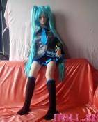 Секс кукла Мальвина 130 см - 5