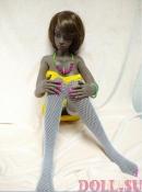 Секс кукла Имани 132 см - 5