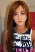 Секс-кукла с Голосом и Подогревом Эмира 153 см TPE-Силикон - 4