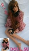 Секс кукла Беата 138 см - 2
