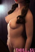 Секс кукла Гелана 153 см - 13