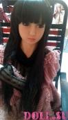 Секс кукла Аннита 138 см - 1