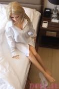 Секс кукла Мелисса 136 см - 1