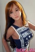 Секс-кукла с Голосом и Подогревом Эмира 153 см TPE-Силикон - 11