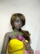 Секс кукла Имани 132 см - 10
