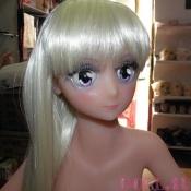 Мини секс кукла Фуджи аниме 80 см - 2