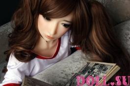 Секс-кукла с Голосом и Подогревом Эрнеста 118 см TPE-Силикон - 10