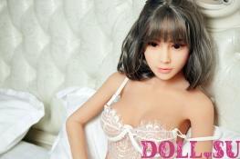 Секс кукла Зарина 150 см - 1