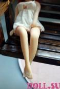 Мини секс кукла Виталина 165 см - 4