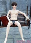 Секс кукла мужчина Девид 160 см - 7