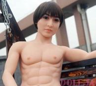 Секс кукла мужчина Девид 160 см - 13