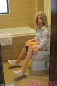 Секс кукла Мелисса 136 см - 12