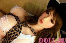 Секс-кукла с Голосом и Подогревом Аннелиса 170 см TPE-Силикон - 7