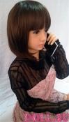 Секс кукла Аннита 138 см - 2