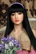 Секс-кукла с Голосом и Подогревом Рената 145 см TPE-Силикон - 6