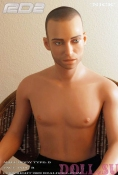 Секс кукла мужчина Real Doll Nick1 177 см - 3