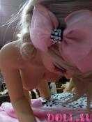 Секс кукла Ева 125 см - 8
