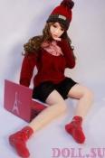 Секс-кукла с Голосом и Подогревом Таиса 160 см TPE-Силикон - 3