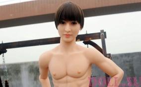 Секс кукла мужчина Девид 160 см - 2