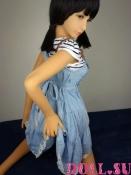 Секс кукла Жаклина 138 см - 3